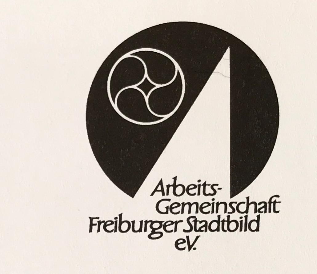 Logo der ARGE Stadtbild e.V.
